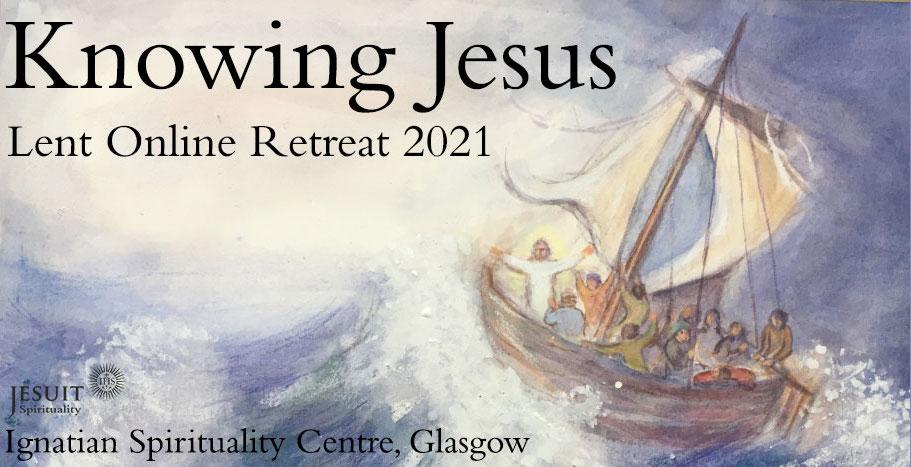 Lenten Retreat 2021