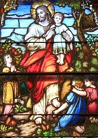 Lenten retreat 2