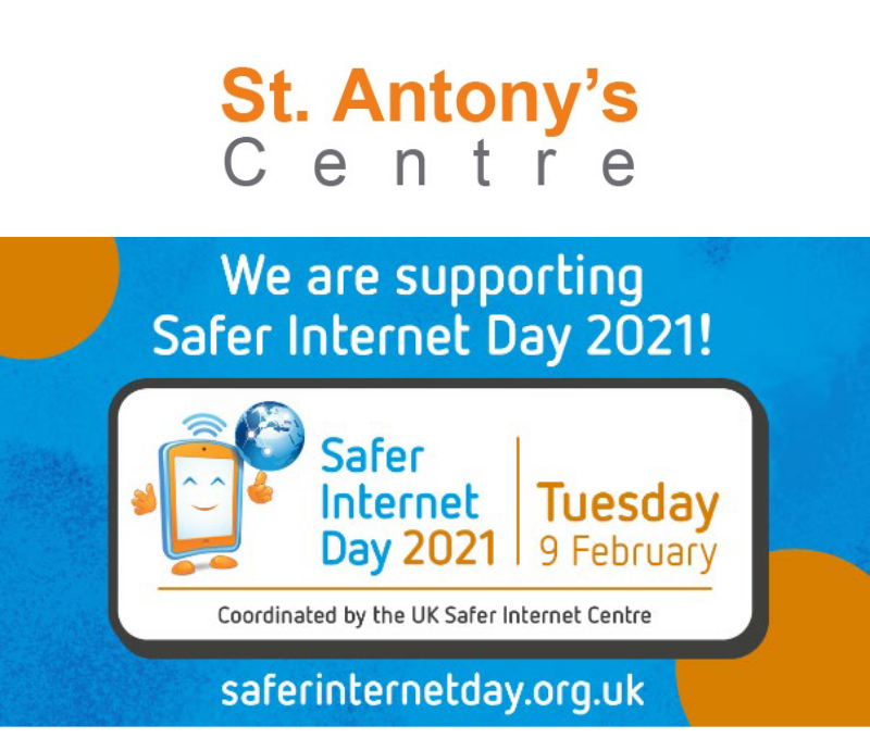 This Safer Internet Day consider...